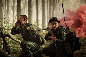 Trailer: <i>Danger Close: The Battle of Long Tan</i>