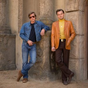 How Much More Do We Know About <i>Once Upon a Time in Hollywood</i> after Cannes Premiere?