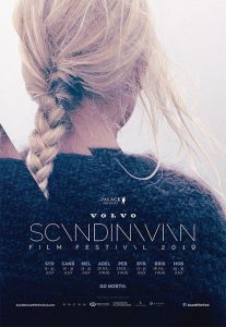 Win a double pass to the 2019 VOLVO SCANDINAVIAN FILM FESTIVAL