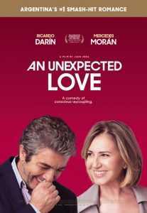 Win a double pass to <i>An Unexpected Love</i>