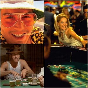 Top 5 Casino Movies To Watch This Year