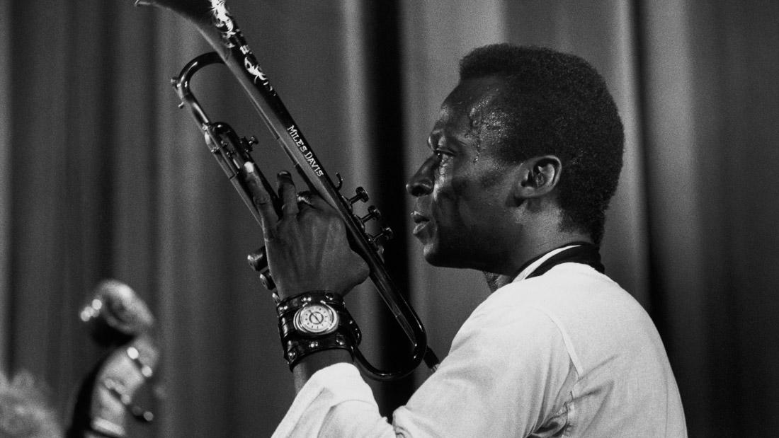 Miles Davis: Birth of the Cool Still 3