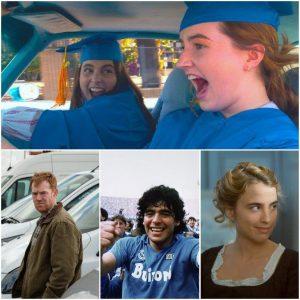 Ten New Titles Confirmed for Sydney Film Festival