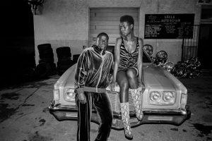 Trailer: <i>Queen & Slim</i>