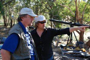 Stephen Amis: Film Shepherd