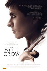 Win a Double Pass to <i>The White Crow</i> - ClubInk Exclusive