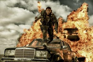 Hit the <i>Fury Road</i>: Visit the <i>Mad Max</i> locations