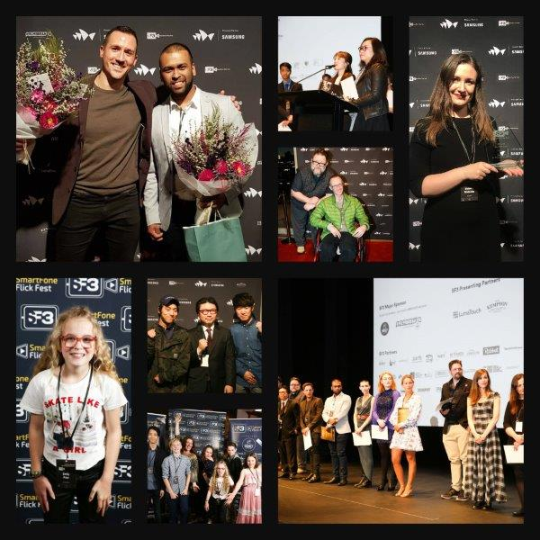 Ribbet collage SF3 Gala 2018 by SR