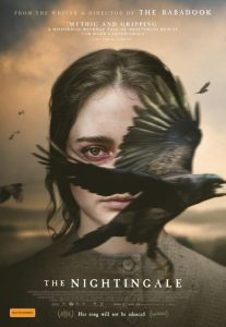 Win a double pass to <i>The Nightingale</i>