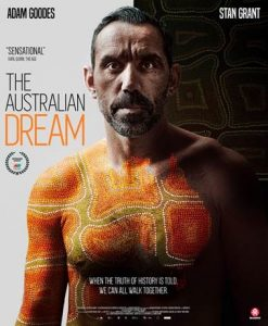 Win a double pass to <i>The Australian Dream</i>