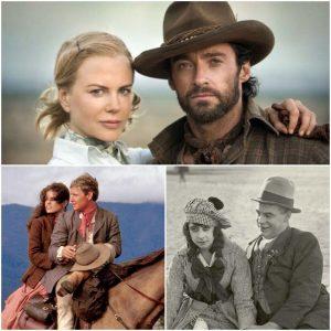 Australian Movie Stars