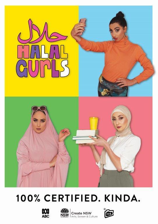 Halal_Gurls_Poster_Print_A3