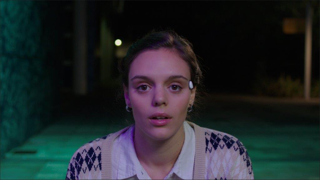 Hybrain__WAAPA actor Ruby Maishman
