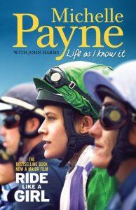 Win the Bestseller that inspired <i>Ride Like a Girl</i>