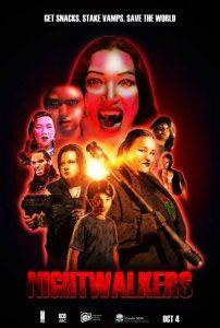 Interview: <i>Nightwalkers'</i> Adrian Castro