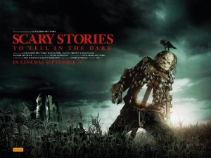 Win a double pass to <i>Scary Stories To Tell in the Dark</i> Preview - Sydney