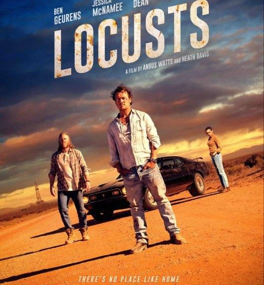 FilmInk Presents: <i>Locusts</i>