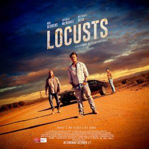 FilmInk Presents: <i>Locusts</i>