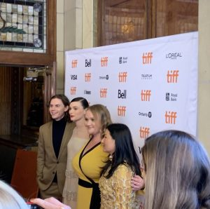 <i>I Am Woman</i> Roars at TIFF