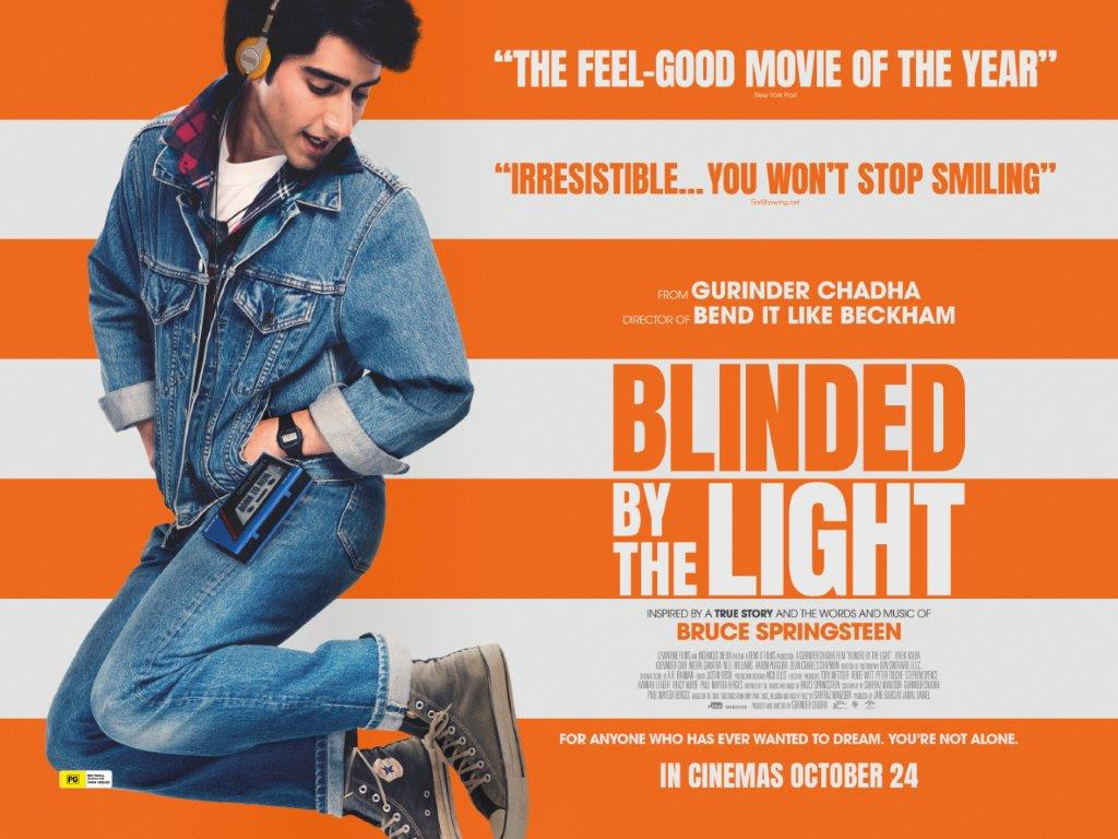Movie of the Month: <i>Blinded by the Light</i>