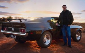 Angus Watts: Crafting An Outback Noir With <em>Locusts</em>
