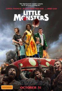 FilmInk Presents: <i>Little Monsters</i>