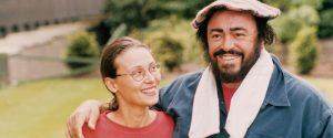 Nicoletta Mantovani: Singing Pavarotti's Praises