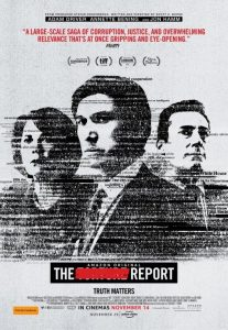 Win a double pass to preview of <i>The Report</i> - ClubInk only