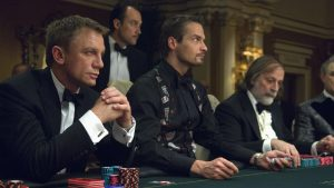 The Most Popular Gambling Movies Of All Time