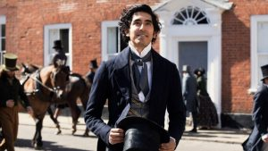 Trailer: <i>The Personal History of David Copperfield</i>