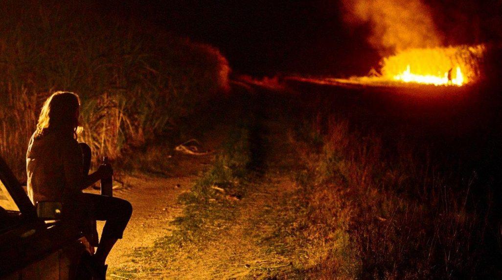 New Australian psychological horror, <i>Sweet River</i> commences production