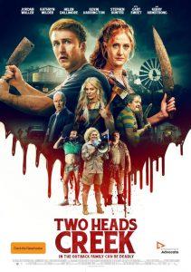 FilmInk Presents: <i>Two Heads Creek</i>