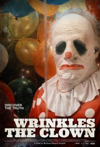 Filmink Presents: <i>Wrinkles the Clown</i>