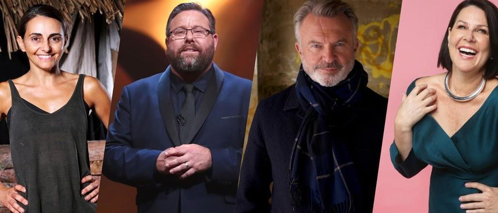 Shane Jacobson to host the 2019 AACTA Awards presented by Foxtel