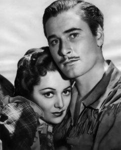 The Films of Errol Flynn