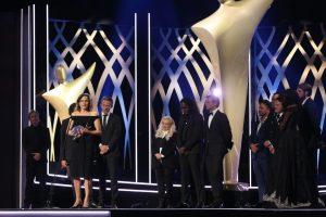 <i>The Nightingale</i> Sweeps the AACTA Awards
