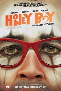 Trailer: <i>Honey Boy</i>