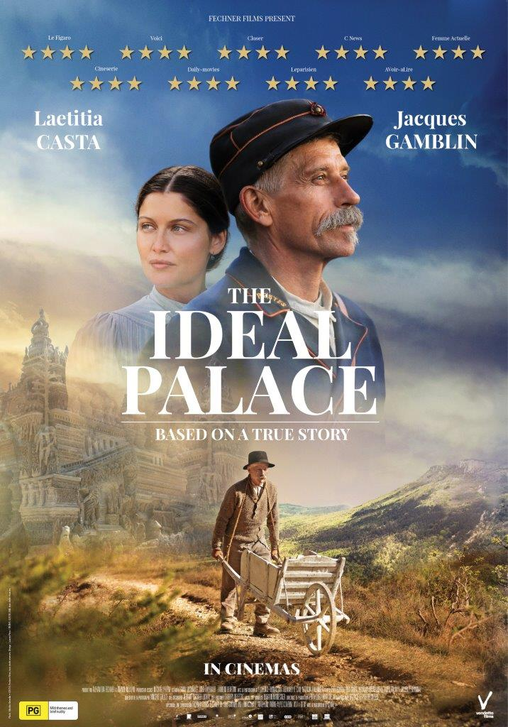 Movie of the Month: <i>The Ideal Palace</i>