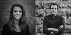 Lester Francois and Erinn Stevenson : Virtually There