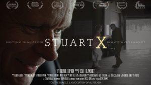 Short Film of the Day: <i>Stuart X</i>