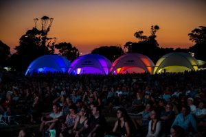 Win a double to the Peninsula Film Festival