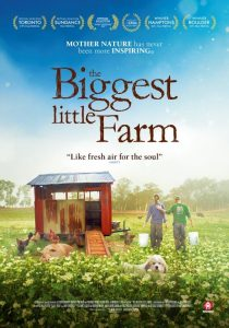 Win a Family Pass to <i>The Biggest Little Farm</i>