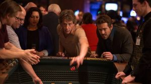 You've Got To Know When To Hold 'Em: Cinematic Gamblers