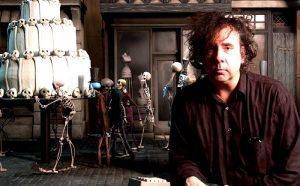 Tim Burton: Beautiful Nightmares