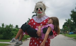 Michael Beach Nichols: Finding The Fear With <em>Wrinkles The Clown</em>