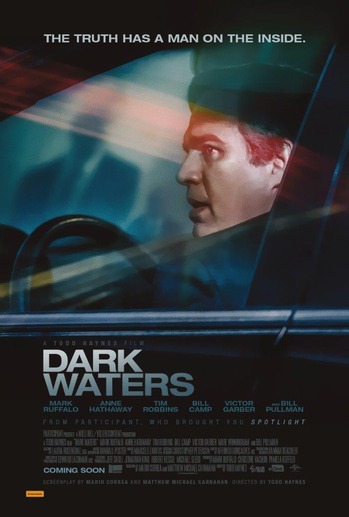 Movie of the Month: <i>Dark Waters</i>
