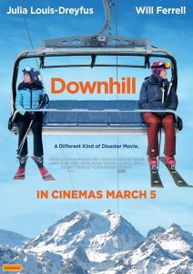 Win a Double Pass to <i>Downhill</i>