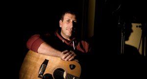 Peter Renzullo: Seeing the Light