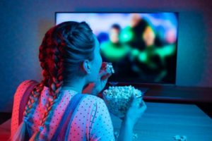 Why Good Movies Are Beneficial to Students