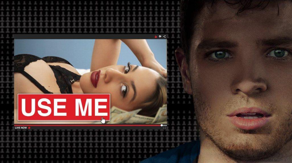 Filmink Presents: <i>Use Me</i>